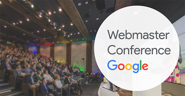 Google Webmaster Conference At The GooglePlex