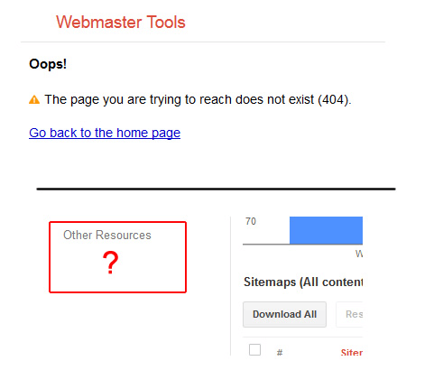 Google Webmaster Tools Drops Author Stats