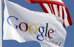 Google White Flag