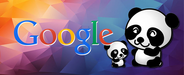 Google Pandas