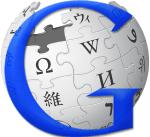 Google Wikipedia Logo