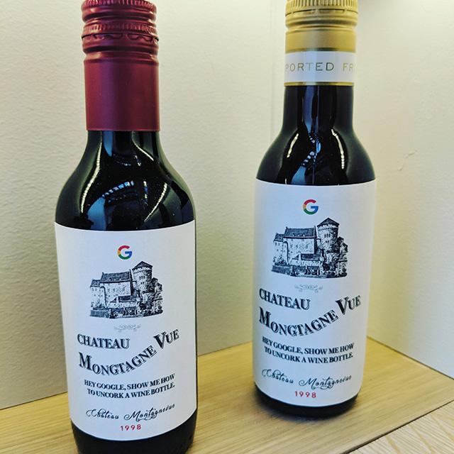 Google Chateau Montagne Vue Wine