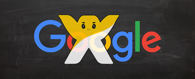 Google & Wix