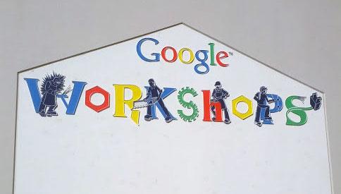 Google Workshops