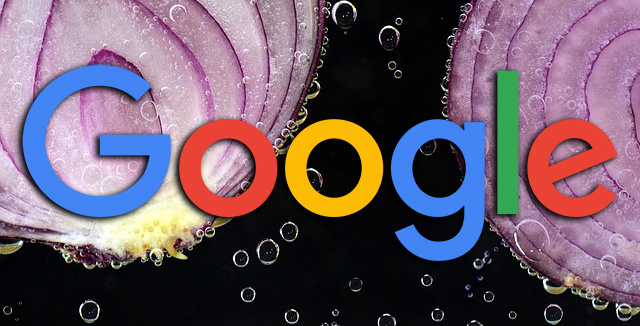 The Layer On Top Of Google Search Web Rendering Service