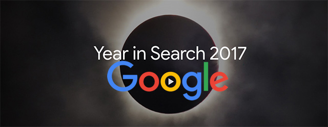 Google: Year In Search