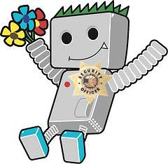 GoogleBot Badge