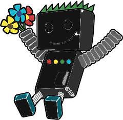 Black SOPA GoogleBot