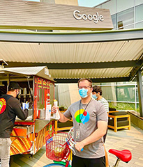 GooglePlex Churros