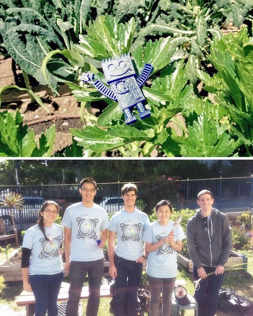 GoogleServe: Google Webmaster Team & GoogleBot Gardening