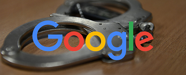 Even When Former Googlers Reports Spam, It Takes A Long Time To Be Removed