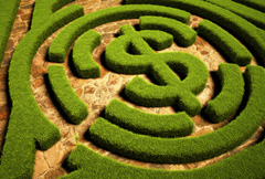 hedge money