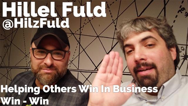 Hillel Fuld