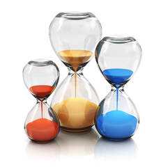 Google Hourglass