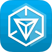Ingress iOS icon