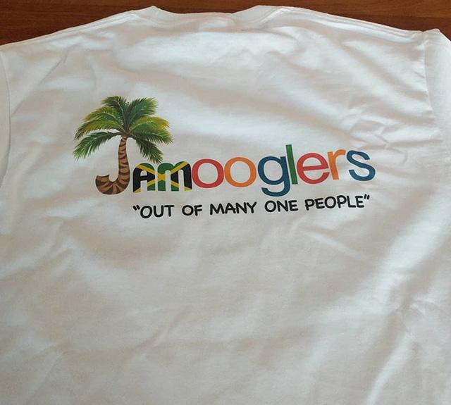 Jamaican Googler - Jamooglers
