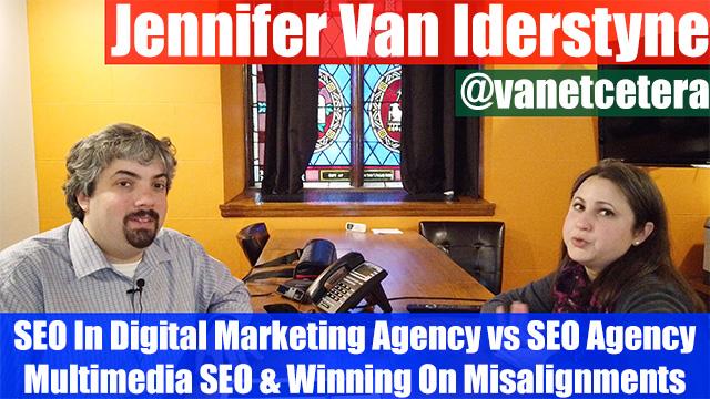 Jennifer Van Iderstyne
