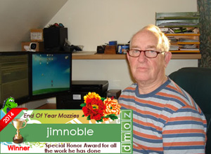 Jim Noble RIP