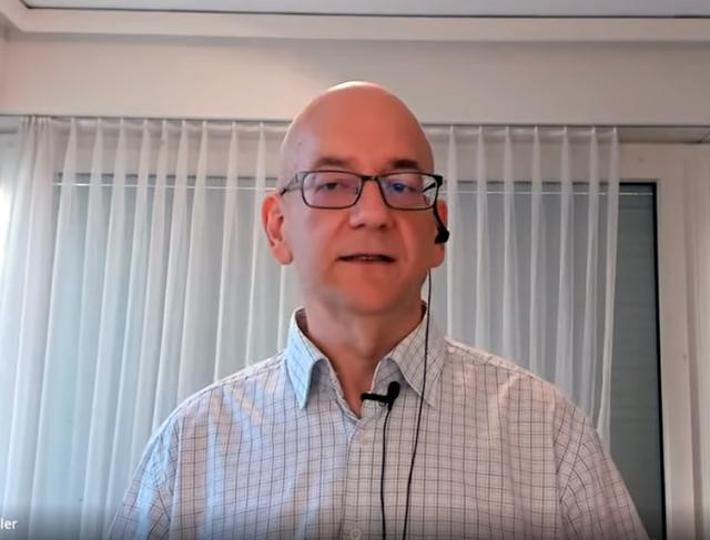 Google's John Mueller Got A Haircut