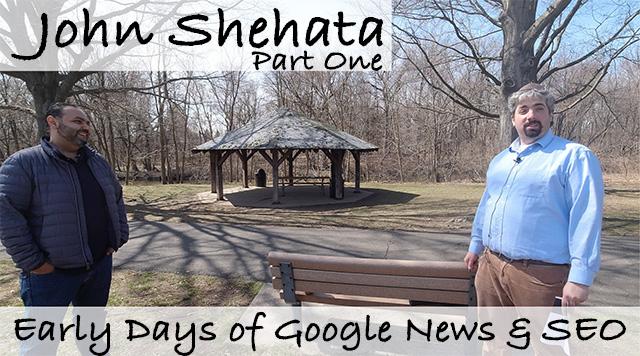 John Shehata