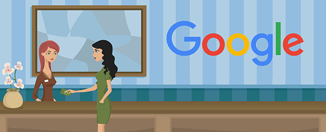 how to turn off reviews on google business