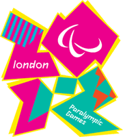 London Paralympics Logo