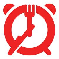 lunch break icon