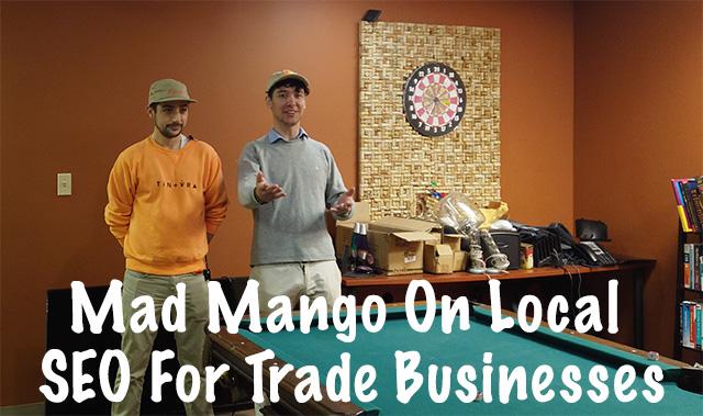Mad Mango Guys