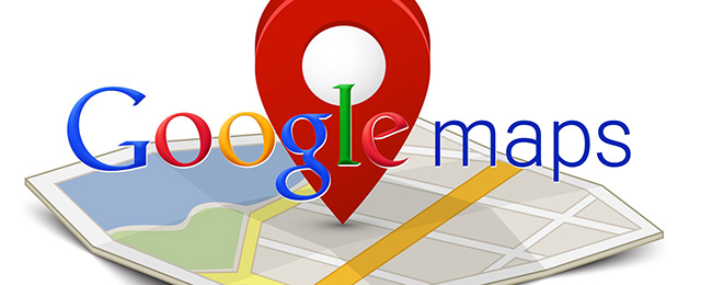 Google Maps P Pin? What Is The P Icon? on