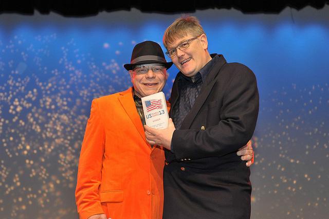 Marty Weintraub US Search Awards