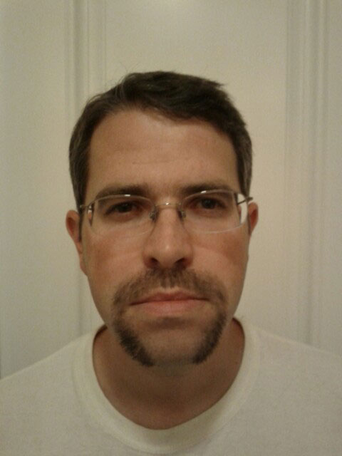 Matt Cutts Moustache For Movember Update
