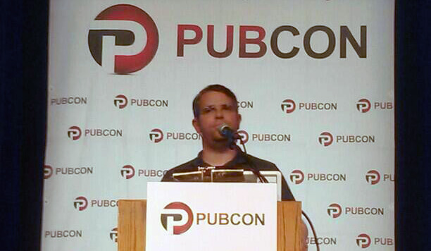 Matt Cutts at PubCon 2013