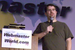 Google's Matt Cutts WebmasterWorld