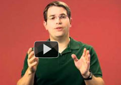 Google's Matt Cutts Video