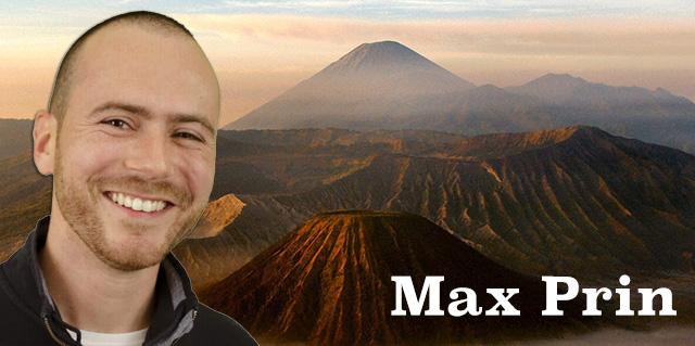 Max Prin