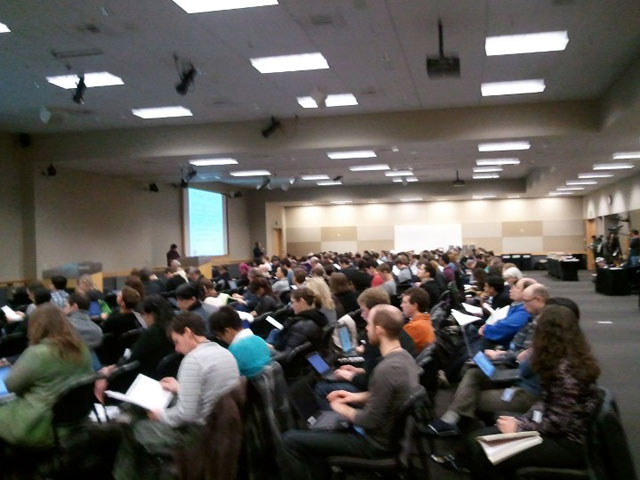 Microsoft SEO conference