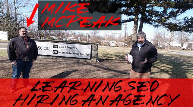 Mike McPeak