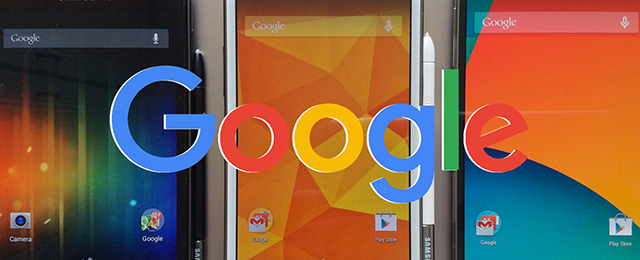 Google Has Internal Search Commands For App Content
