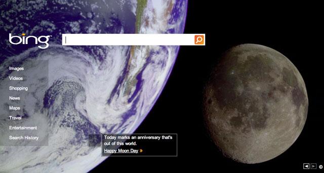 Bing Moon Day