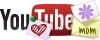YouTube 2012 Mother's Day Logo