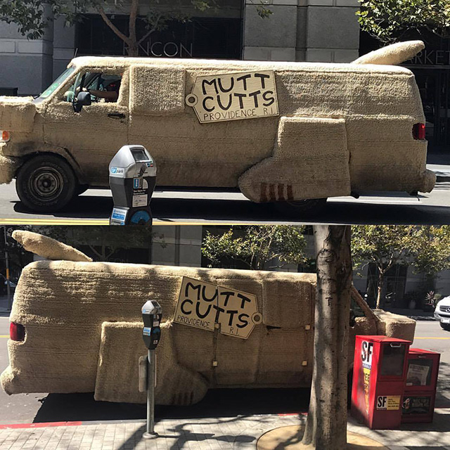 Mutt Cutts Mobile