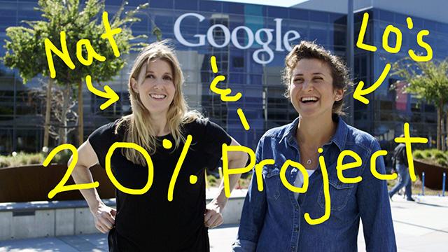 Nat & Lo Google