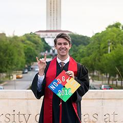 Noogler Graduation Cap