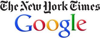 NY Times & Google