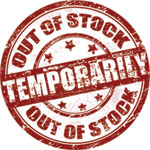 Out Of Stock Items SEO