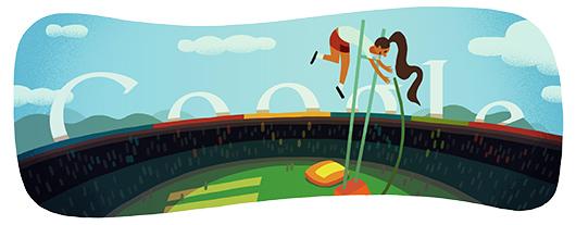 Google Pole Vault