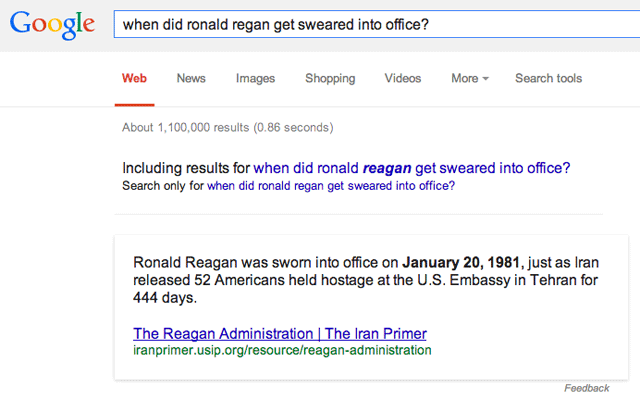 Google Answers Questions With Longer Responses Now