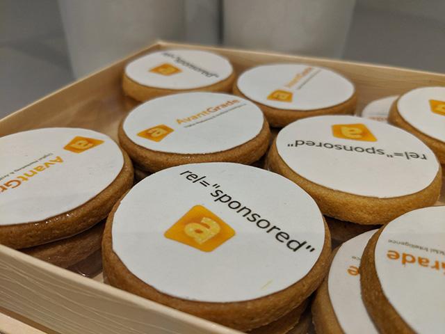 Rel=Sponsored Cookies