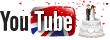 YouTube Royal Wedding Logo