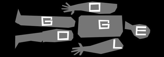 Google Saul Bass Doodle